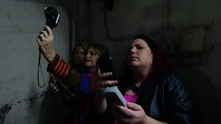 Haunted Landmark Theatre invaded by ghost hunters