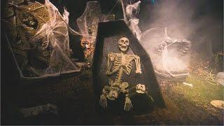 The Most Haunted Town 2016: Ghost Places - NEW Paranormal Documentary HD