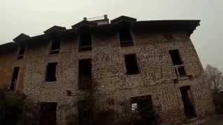 La villa della Torretta
