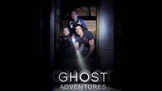 Ghost Adventures Poveglia Island S3E03 VF