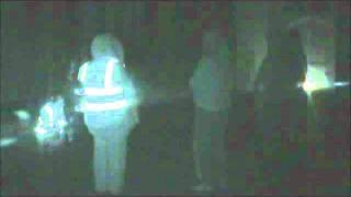 Louth Paranormal Research Team: Skidbrooke: Dec 2011 : Cam 1, Chanting phenomena