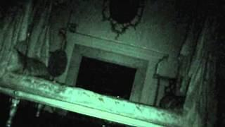 bolling hall with gcuk paranormal events
