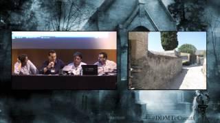Investigacion paranormal por el Grupo de investigacion Costa Insolita