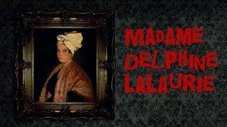 SCARY STORY - Episode 14 - Madame Delphine LaLaurie