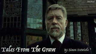 Tales From The Grave, Samlesbury Hall