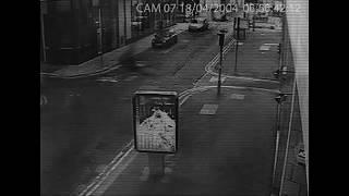 Top 5 Ghost Attack Caught On CCTV Camera | Ghost Video | Scary Videos
