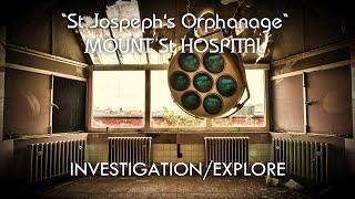 "Mount St Hospital ""St Joseph's Orphanage"" (Paranormal Investigation/Urban Explore, Preston)"