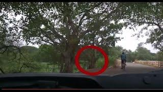 Most haunted Ghost bridge, INDIA! GHOST CAUGHT ON CAMERA!! Scary Videos