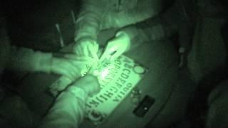 G.H.O.S.T Ghost Hunters Of Stoke On Trent...Leopard inn ,Stoke on Trent .....REM-POD AND OUIJA PT2