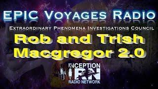 Rob & Trish Macgregor 2.0 - EPIC Voyages