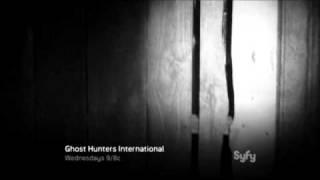 Ghost Hunters International- Ghosts of the Eastern Bloc SNEAK