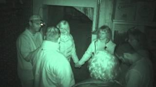 Red Lion Hotel ghost hunt - 27th December 2014 - Séance Group 3
