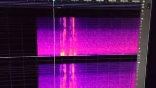 Audio analysis(1)
