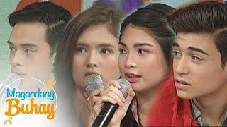 Magandang Buhay: Celebrity ghost stories