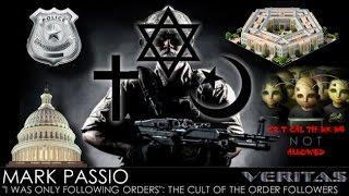 Veritas Radio -  Mark Passio - 1 of 2 - The Cult of the Order Followers