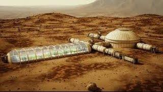 5 Most Bizzare Photos Taken From Mars