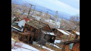 "Tonopah Nevada - Part 7 ""Good Times Great Old Town Haunts"""