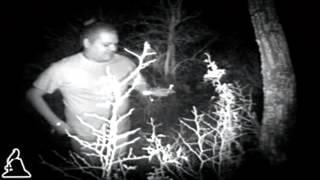 Paranormal Frontera- Investigacion 32 Rancho de las Animas (26 abril 13)