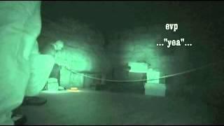 EVP #2 recorded at Fort Wayne - October 2011