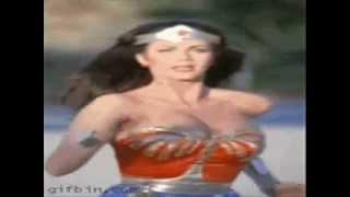 Wonder Woman episode #41 -This place is Haunted