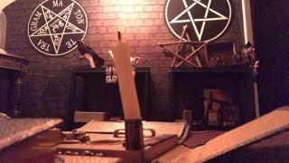 THE WITCHES ROOM- The Haunted Antiques Museum - Live ALL NIGHT