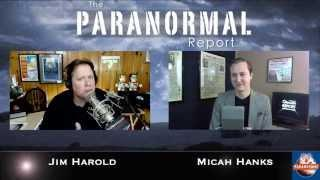 Sea Monsters Attack - The Paranormal Report 104