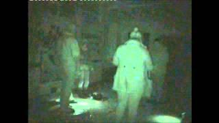 P.S.I Capture Paranormal Activity Derelict Mental Asylum