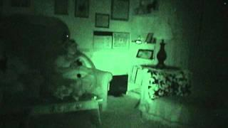 A Ghost Hunters House ~ part 2.wmv
