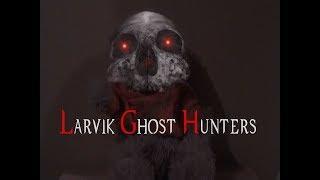 Larvik Ghost Hunters | Oppdrag i Skoppum