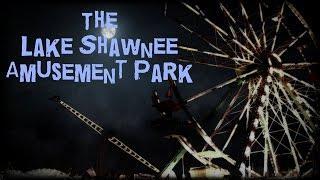 SCARY STORY - Episode 19 - The Lake Shawnee Amusement Park
