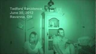 Private Paranormal Investigation