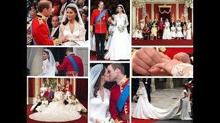 The Royal Wedding 2011  Prince William and Catherine Middleton