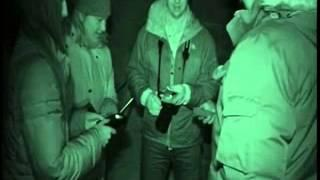 Guest Igniters Ghost Hunt with Halton Paranormal