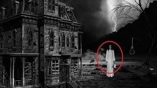 Do Ghosts Exist?: 5 Real Life Paranormal Cases Footage!!