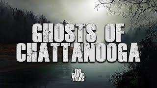 Ghosts of Chattanooga | Ghost Stories, Paranormal, Supernatural, Hauntings, Horror