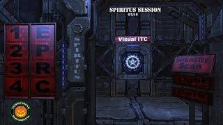 Spiritus Ghost Box App Session on 6/5/16