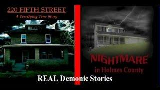 A True Chilling Story | Demonic Paranormal Activity, Satanism, Witchcraft and Exorcism
