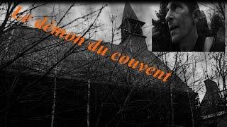 Chasseur de fantômes , le démon du couvent , trailer