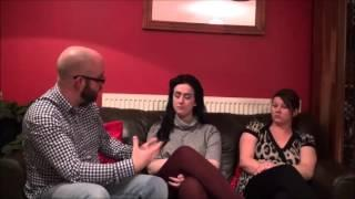 Paranormal-X : The Haunting Of Grandad's Ghost, Private House Investigation, Barnsley.