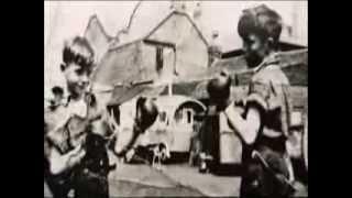 1 step forward 12 steps back - Llama Boy featuring King of the Gypsies