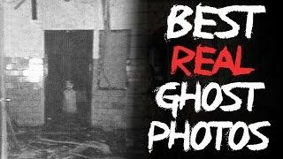 Best Real Ghost Photos 2016 #01 @FrostmareTV Top 5 Ghost Pictures  (#scary #ghost)