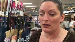 Paranormal Pit Stops at Love's Truck Stop in Virginia
