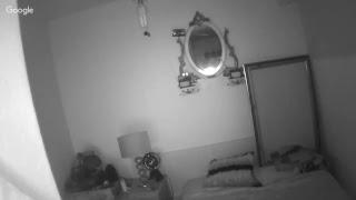 haunted mirror and dybbuk box part 2