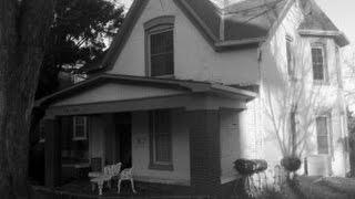 Sallie House, Man vs. Paranormal, Demon Ghost Hunt