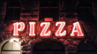 Haunted - Austin Pizza Garden - Gateway to Hell