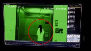 Haunted Ghost Attack Compilation, Real Ghost Caught on Tape, Scary Videos 2017