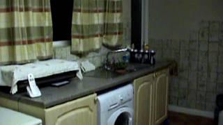 Paranormal Activity Caught on Tape. More poltergeist Activity. October 2011