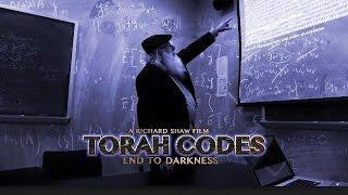 April 26, 2015 Richard Shaw Director of the Torah Codes End to Darkness!
