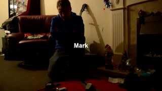 GHOSTS TALK My Best Spirit Communication  EVER 02/12/2013