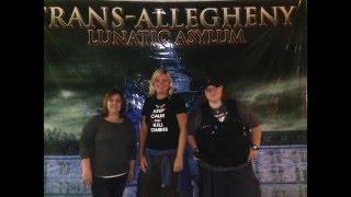 Trans Allegheny Lunatic Asylum EVP #1